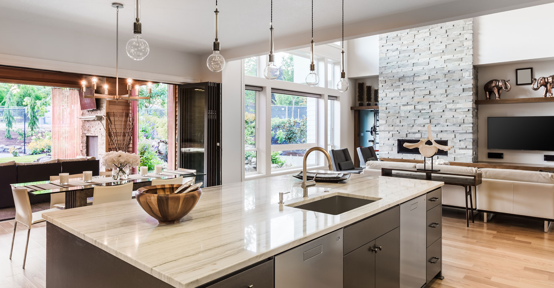 The Heart of the Home: Taking Your Kitchen Beyond Its Practical Potential: design, kitchen,