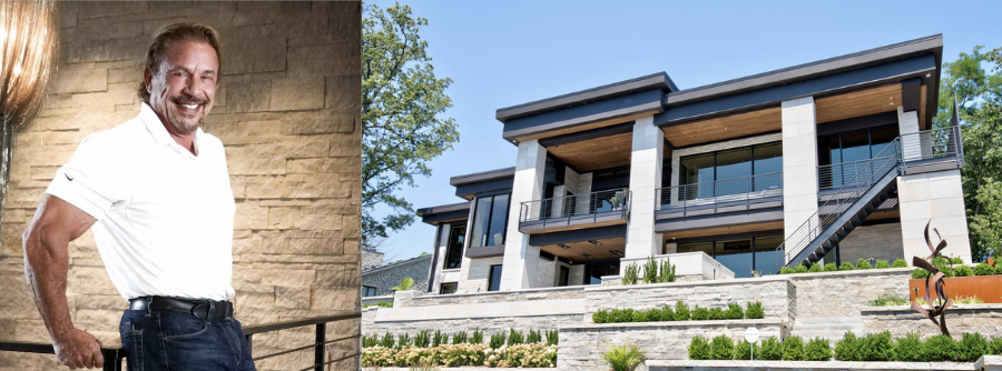 Always Looking Ahead: Gary Nance and the Award-Winning Geist Reservoir Home: architectual designer, indianapolis, premier smart homes, smart home design, smart home expert, smart lighting,