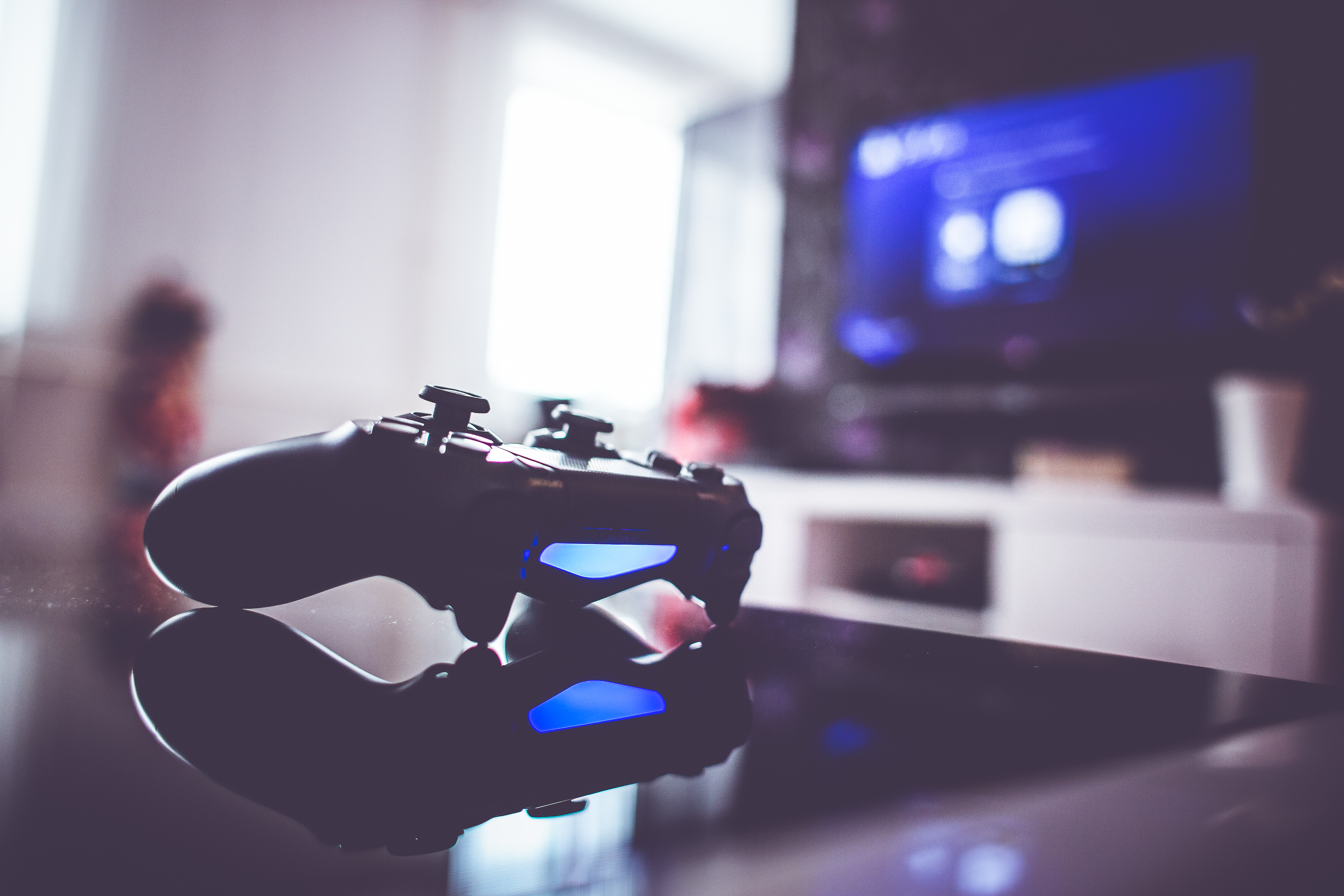 Home Automation for Gamers: 6 Tips to Create an Immersive Gaming Session: for fun, gaming, smart lighting,