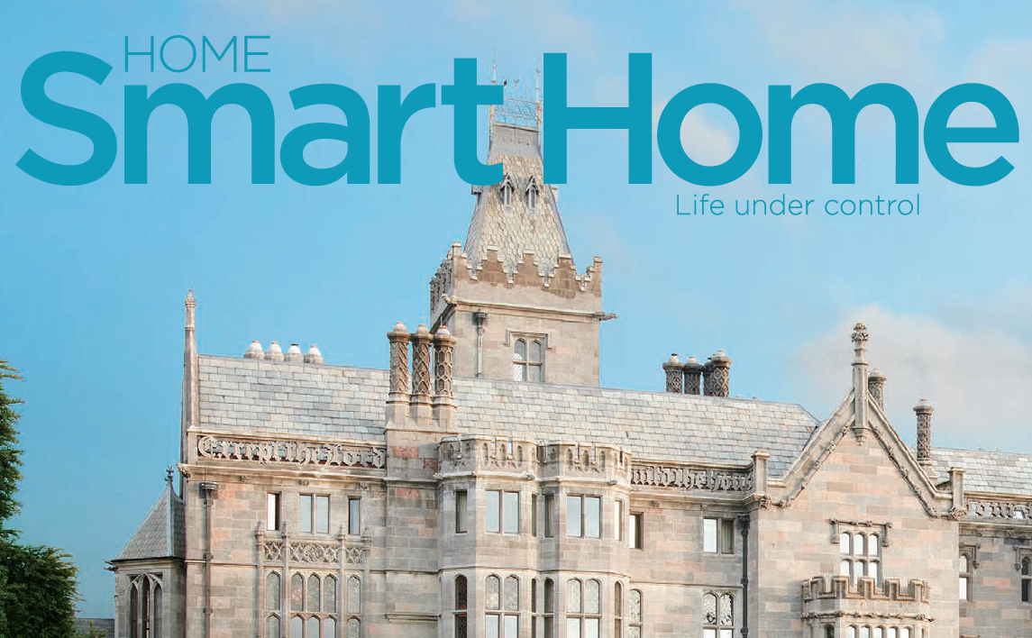 Home Smart Home: Spring 2018 Issue Now Available (Free Download): home-smart-home,